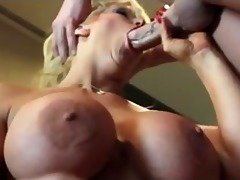 thick breasty mom receives drilled in the ass!!!