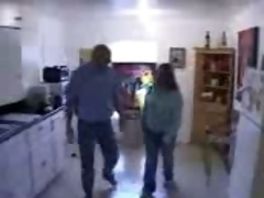 mother and not her daughter get fucked by same boy