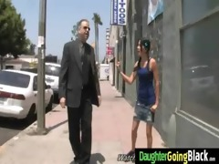 young daughter with valuable gazoo screwed by a